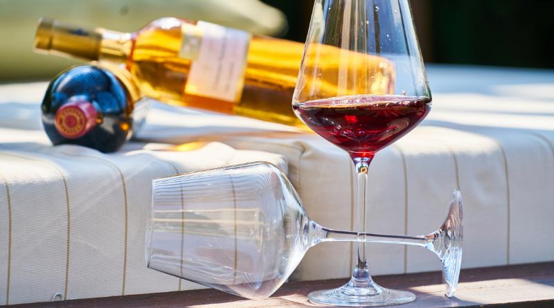 Wine Classification: Different Varieties of Wine